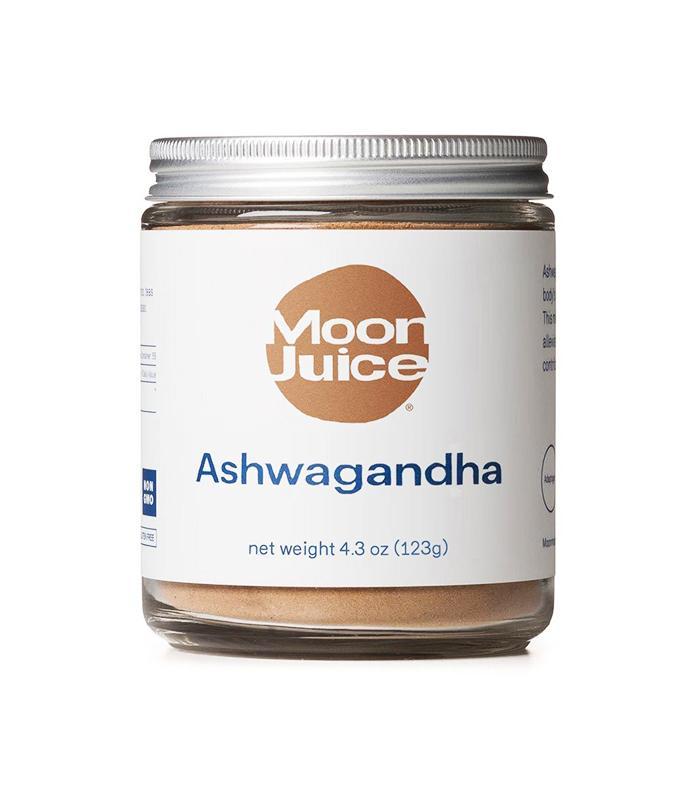 Ashwagandha by Moon Juice