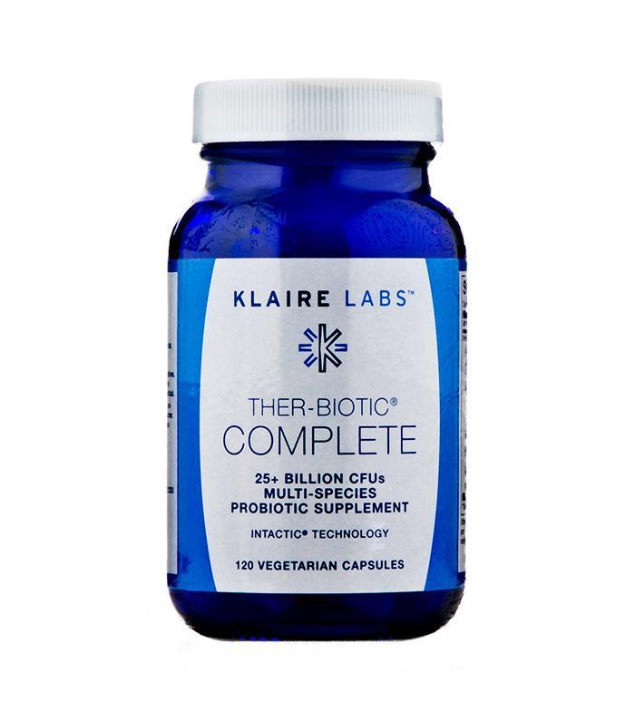 Ther-Biotic Complete Probiotics by Klaire Labs