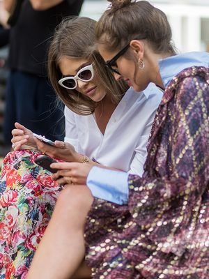 Shop Like an It Girl—Who What Wear's Shopping App Just Got an Upgrade