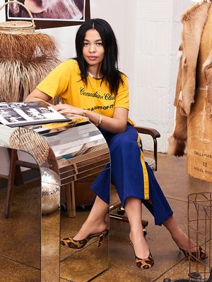 This Stylish Woman Is Changing the World of Fashion