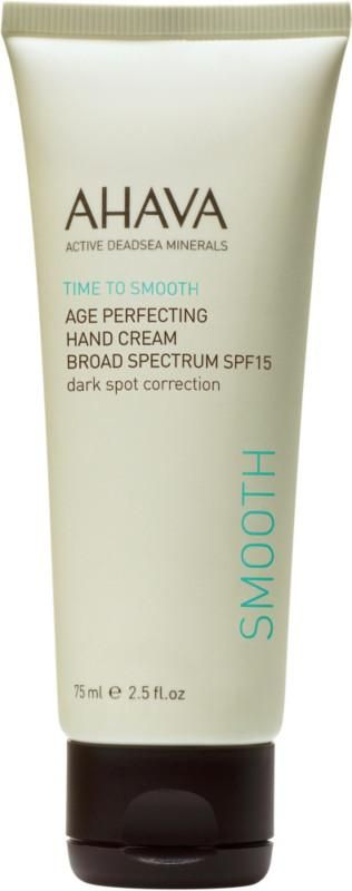 Time To Smooth Age Perfecting Hand Cream SPF15