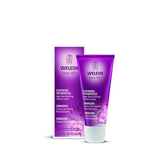Evening Primrose Age Revitalizing Hand Cream