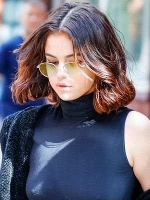 These 17 Brunette Hair Colours Will Persuade You Into the Salon