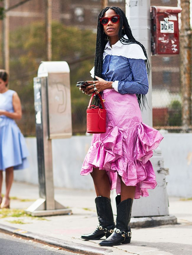 9 street style trends that will take off this year who Fashion celebrity street style