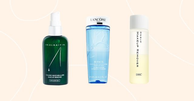 The 7 Best Eye-Makeup Removers, According to Makeup ...