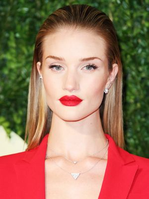 9 Looks That Will Change How You Feel About Slicked-Back Hair