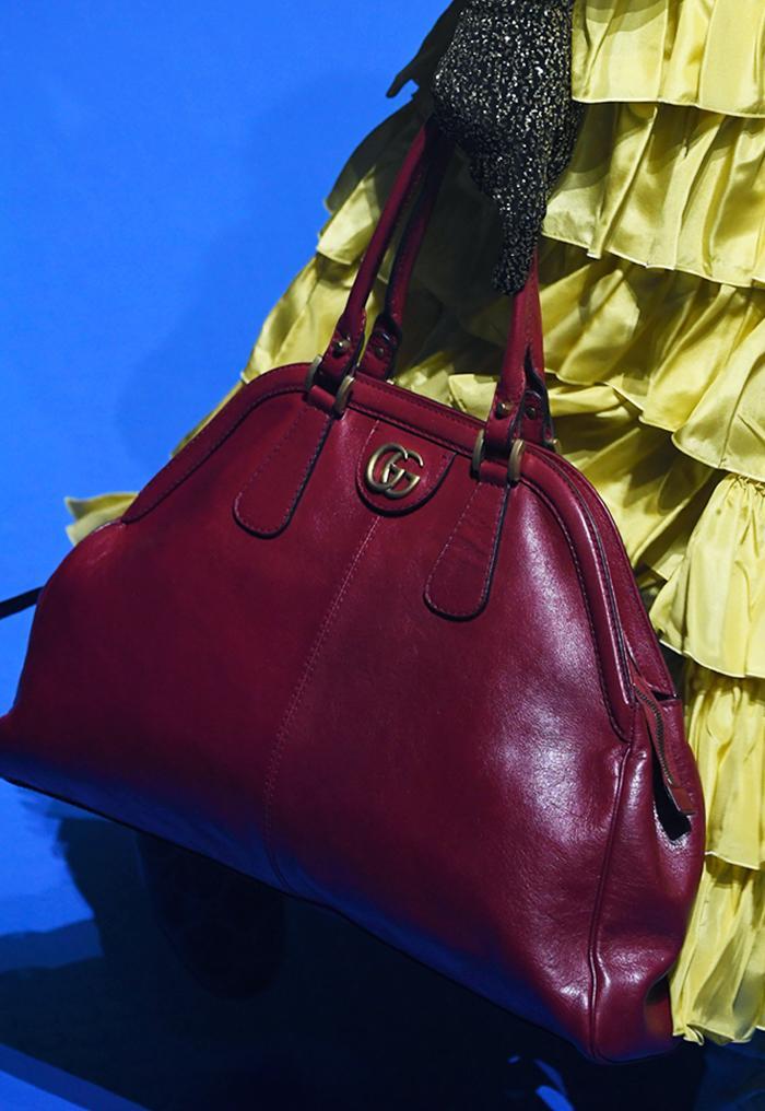 Best big handbags: Gucci