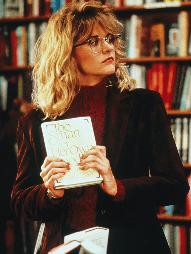when harry met sally In the movie when harry met sally, there are many examples that illustrate knapp's ten developmental stages of romantic relationship initiating, experimenting.