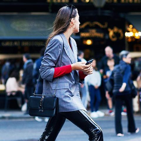 best Zara pieces 2017: sock boots