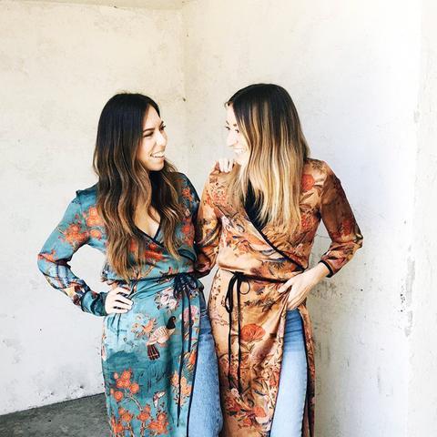 best Zara pieces 2017: kimonos