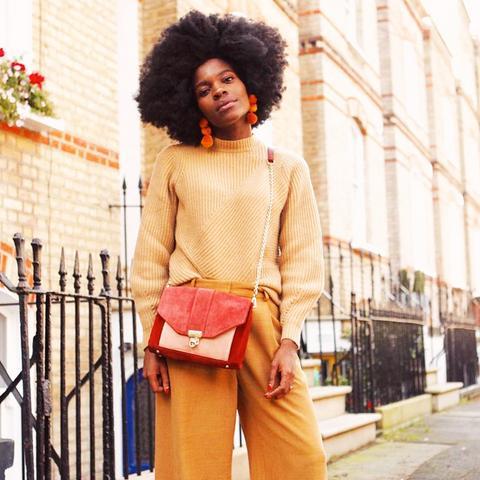 best Zara pieces 2017: statement earrings