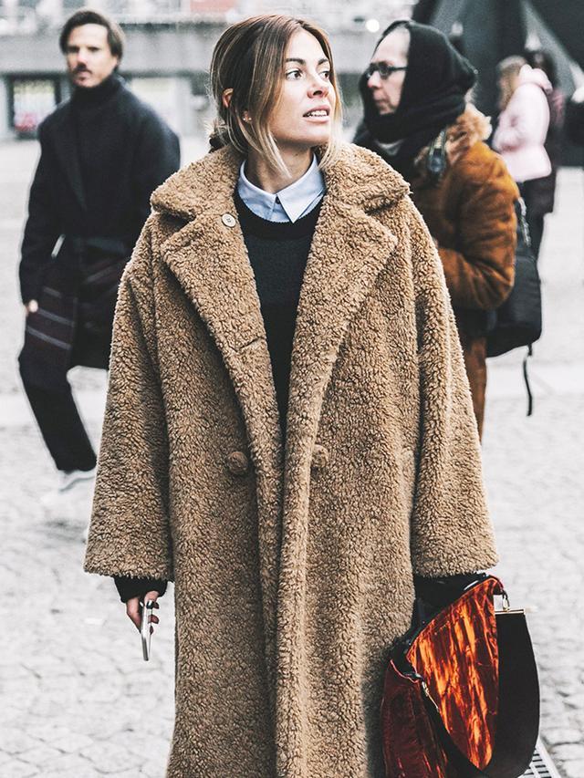 warmest winter coats shopping