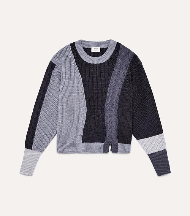 Aritzia Lonell Sweater