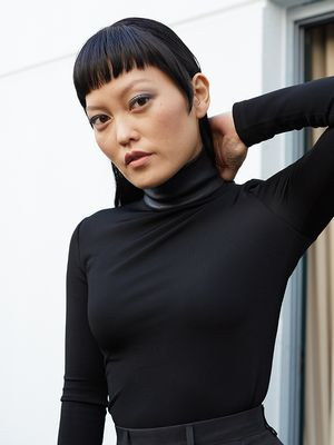 Getting Ready With Pitch Perfect's Hana Mae Lee