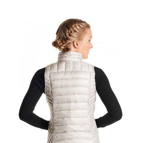 New Quill Vest