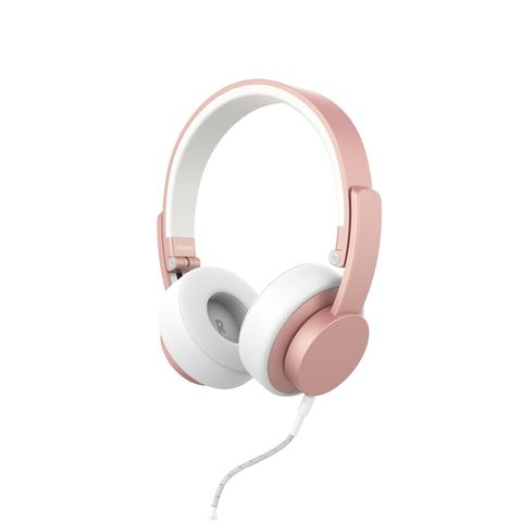 Seattle Rose Gold Corded