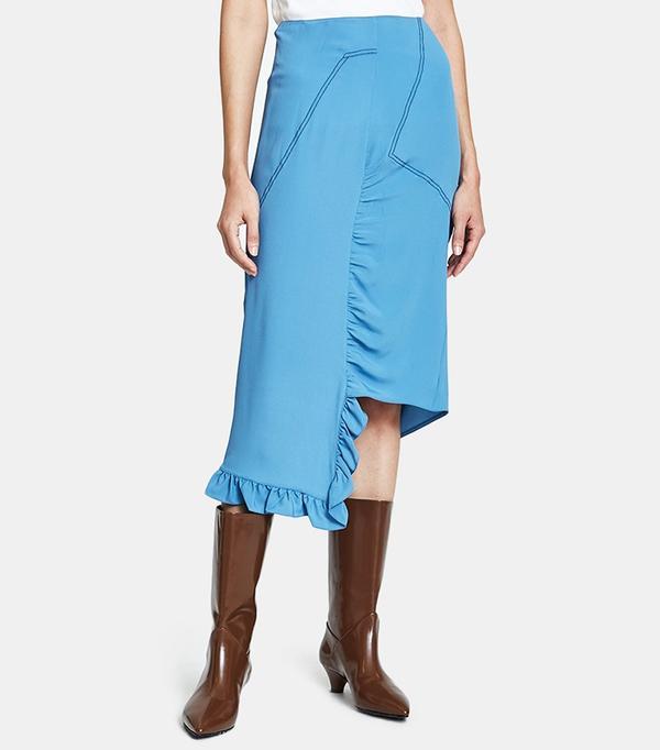 Skirt in Opal