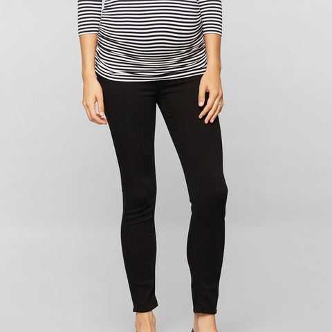 Secret Fit Belly B(Air) Ankle Skinny Maternity Jeans
