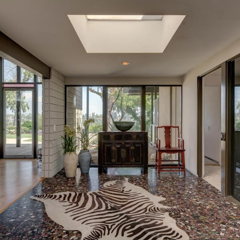 Meryl Streep Just Bought Our Midcentury Dream Home for $3.6 Million