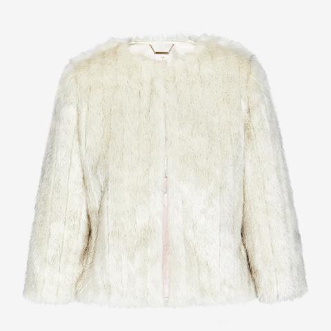 Arron Faux Fur Jacket