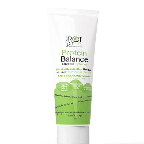 Triple Protein Deep Conditioner Masque