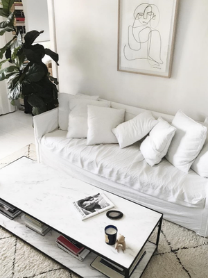 A Sydney Influencer Has a Trick to Make Your Home Look and Feel Minimal