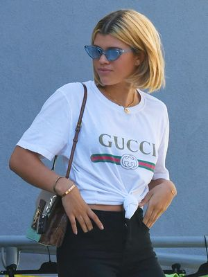 Sofia Richie Just Wore the Weekend Outfit Every It Girl Owns
