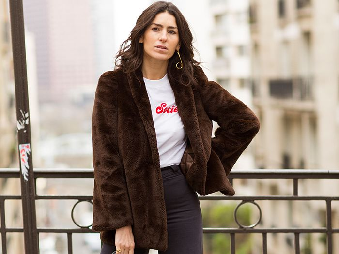 French Winter Style 3 Things Parisian Women Never Wear