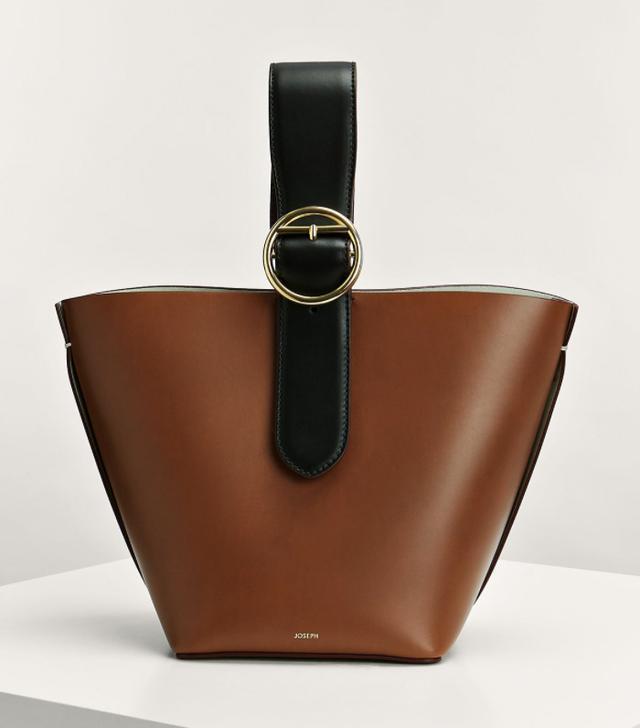 Joseph Leather Sevres Bag