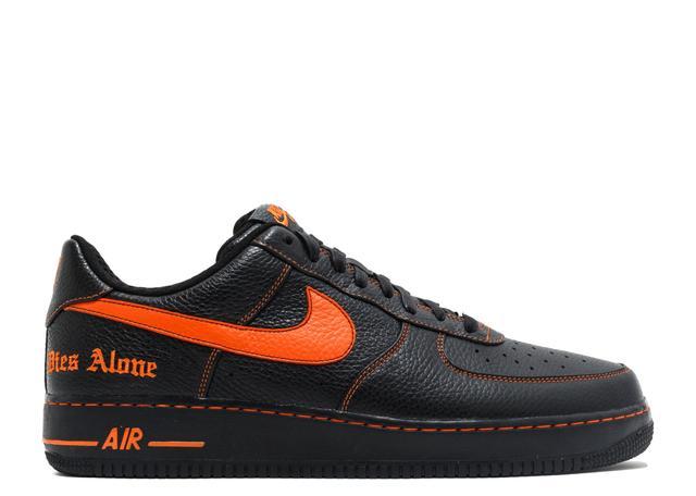 3. Vlone x NikeLab Air Force 1 Sneakers