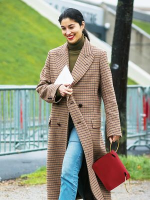 The 2018 Winter Uniform You Can Wear on Repeat