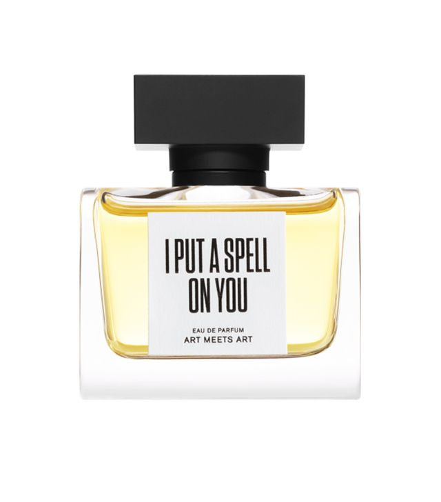 Art meets art perfumes review: Art Meets Art I Put a Spell on You
