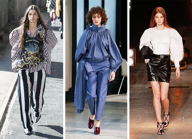 Spring Summer 2018 Fashion Trends The Key Looks You Need