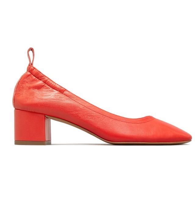 Sole Of Shoe Hurting Wrong Shoe Size