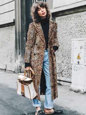 The 3-Piece Winter Outfit Formula Fashion Girls Swear By