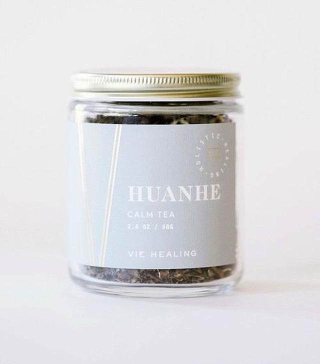 Huanhe Calm Tea