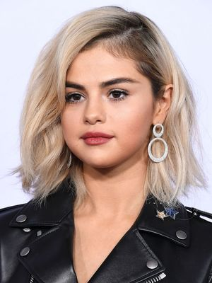 This Is The Exact Shade of Lipstick Selena Gomez Wore on the Red Carpet