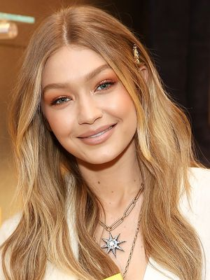 This Is Gigi Hadid's Go-To Hair Treatment For Long, Healthy Locks