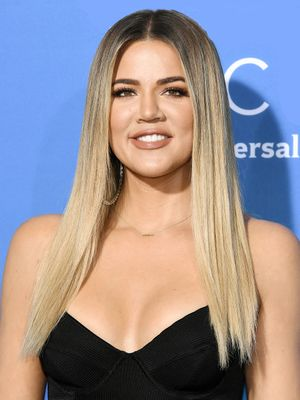 Khloé Kardashian Just Confirmed Her Pregnancy With a Moving Instagram