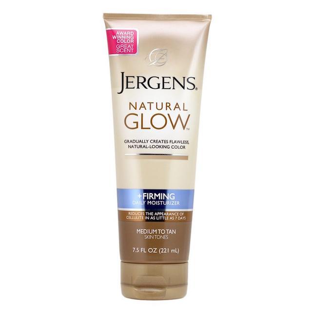 Jergens Natural Glow Firming Moisturizer