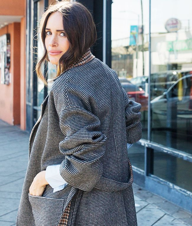Ditching These 5 Items Will Make My 2018 Wardrobe a Happier Place