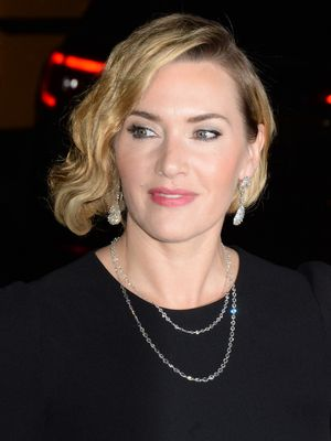 Kate Winslet's Beauty Philosophy Is as Real as it Is Refreshing