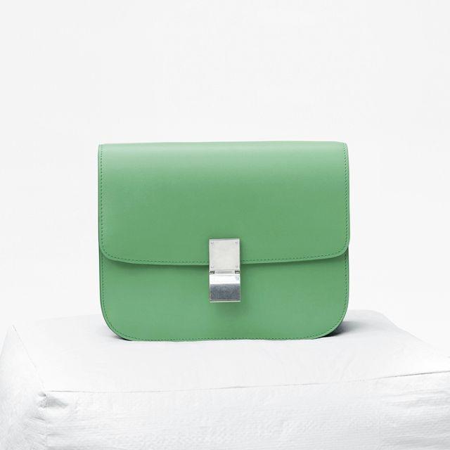 Céline Medium Classic Bag