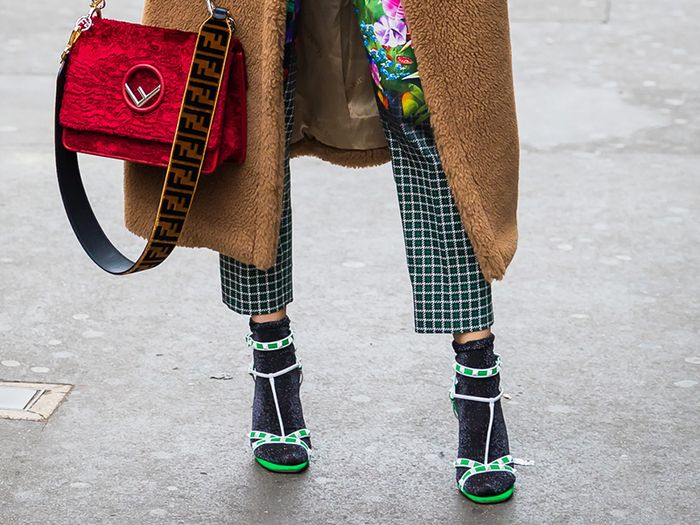 "The ""Ugly"" Shoe Trend That's Making a Comeback—Again"