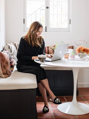 Let Your Boss Know: Working From Home Can Make You More Productive