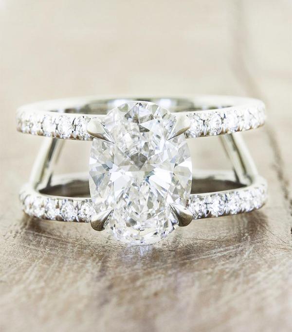 Ken and Dana Design Chelsea Ring
