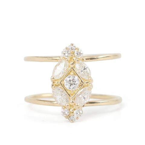 Vena Amoris Ring