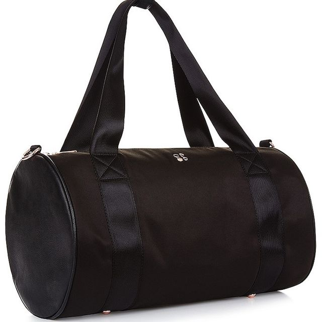 Barre to Bar Gym Bag