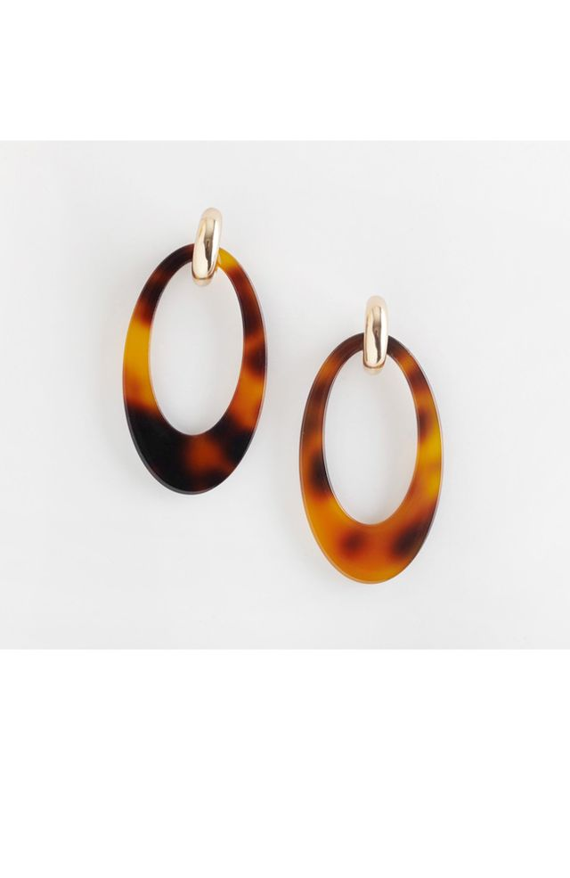 Valet Studio Opulent Earrings