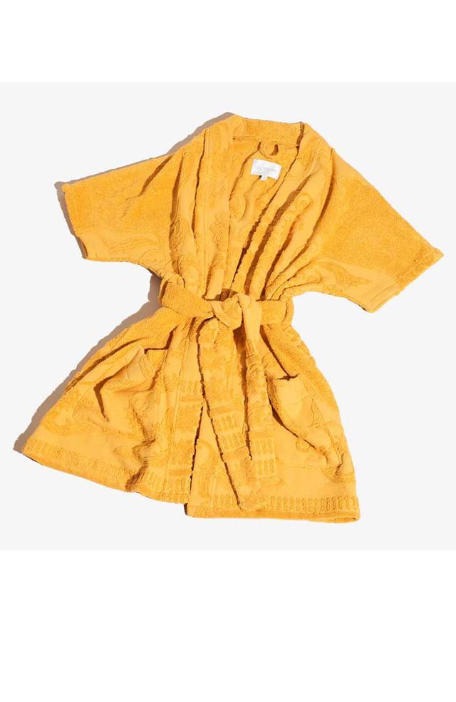 Lucy Folk Poolside Robe